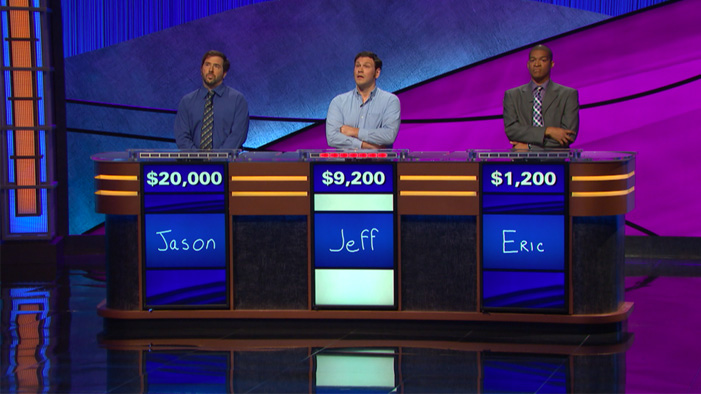 QUIZ: How Many of These Literary <i>Jeopardy!</i> Questions Can You Answer Correctly?