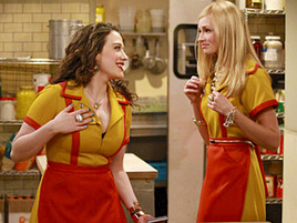 8 Things About 2 Broke Girls: Episode 3