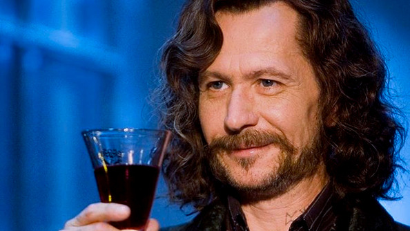 The 30 Most Sirius Black Things That Sirius Black Ever Did