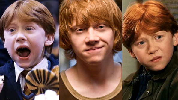 The 50 Most Ron Weasley Things That Ron Weasley Has Ever Done