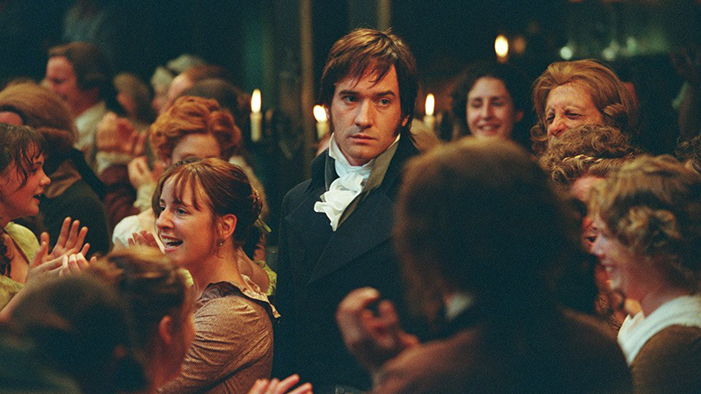 The 7 Most Awkward Parties in Literature