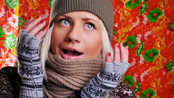 The 5 Most Irritating People You'll Meet This Winter