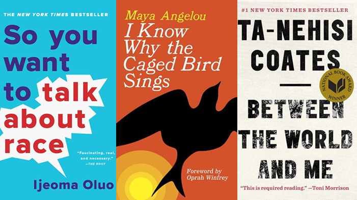 10 Books by Black Authors That Everyone Should Have on Their Bookshelf