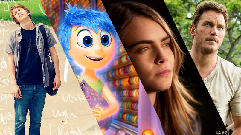 7 Summer Movies We Want to Watch RIGHT NOW