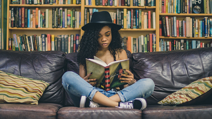 QUIZ: Which Book Genre is Your Life?