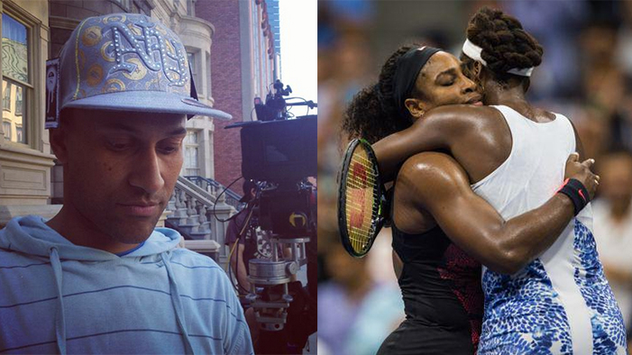 Key & Peele Ends, Serena Williams Slays, & Emma Watson+Karen Gillan Are Going to be BFFs in this Week's Twitter Roundup
