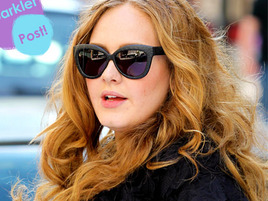 Why Adele is Not That Awesome