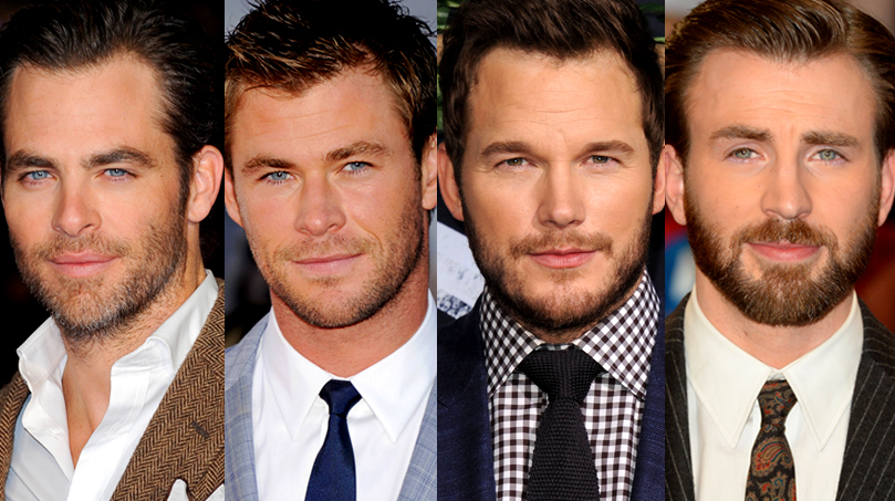 WELCOME TO THE HARDEST QUIZ OF YOUR LIFE: Which Chris Is Your Soul Mate?