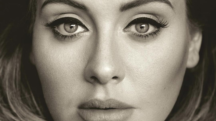 The Future: As Predicted By Adele's New Album