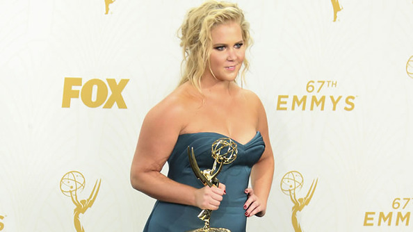 Amy Schumer Slays at Emmys, Is Our Imaginary Big Sister