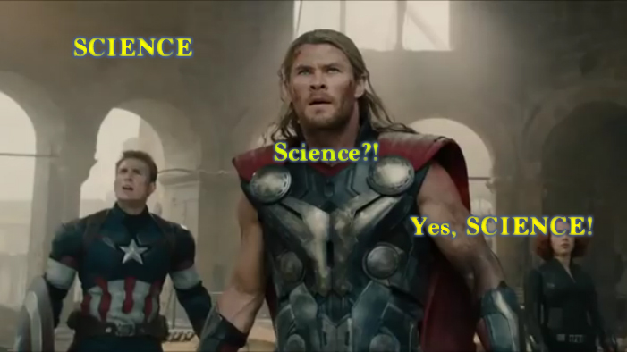 The Top Seven Science Errors In <i>Avengers: Age Of Ultron</i>