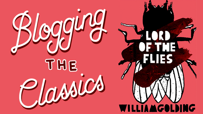 Blogging <em>Lord of the Flies</em>: Part 3 (The Continued Adventures of Jack the Serial Killer)