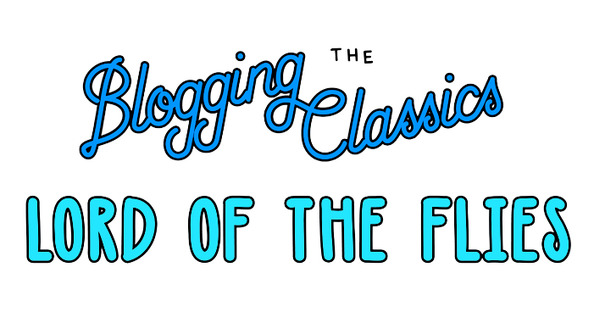 Blogging <em>Lord of the Flies</em>: Part 1 (The One Where This Island Full of Children is Basically My Nightmare Realm)