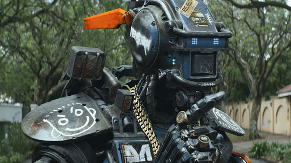 <em>CHAPPiE</em> is a Robot Version of <em>Oliver Twist</em>