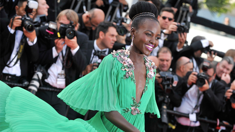 Lupita, Emma, & MOAR: See All the Stunning Style at Cannes!