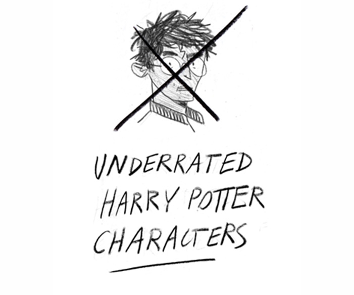 The Most Under-Appreciated Characters in All of <i>Harry Potter</i>