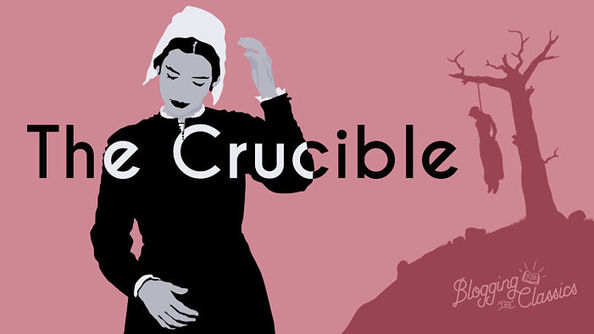 The Crucible, Act Four Recap: Is It Too Late To Say Sorry?