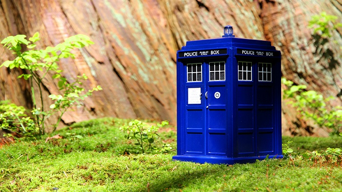 We Celebrate Get Pop Cultured's <em>Doctor Who</em> Day With a Super Quiz