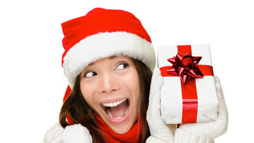 25 Reasons to Celebrate December 24th