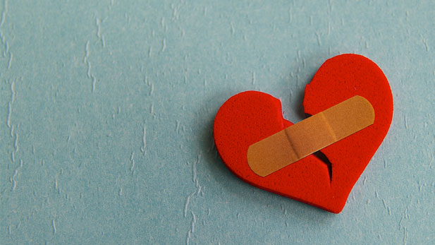8 Ways to Power Through a Breakup