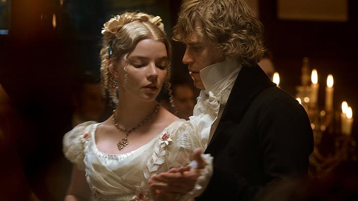 QUIZ: Which Jane Austen Novel Do You Belong In?