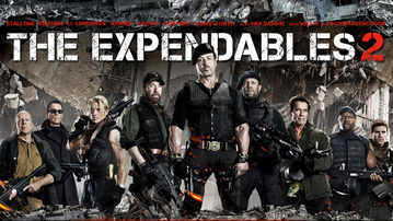 Film Guide to the Cast of the Expendables