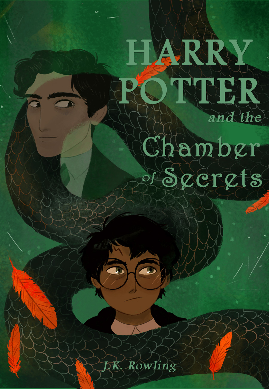 sparklife harry potter covers reimagined by our favorite back next more >