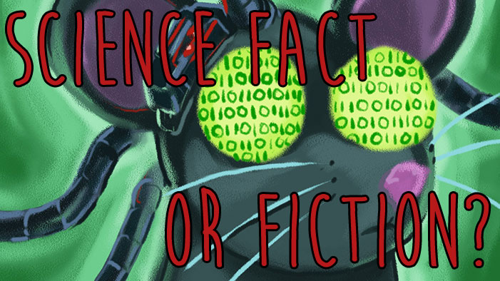 A Hauntingly Horrifying Scientific Fact or Fiction Quiz