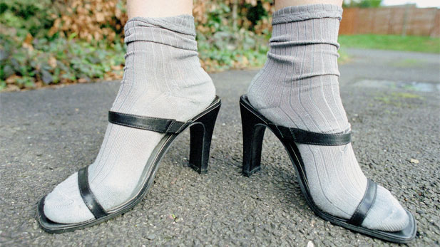 The 10 Worst Fashion Trends of 2012