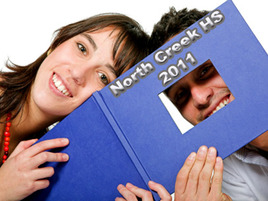 How to Make Sure Your Face is All Over Your Yearbook