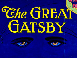 1 Year, 100 Books: The Great Gatsby