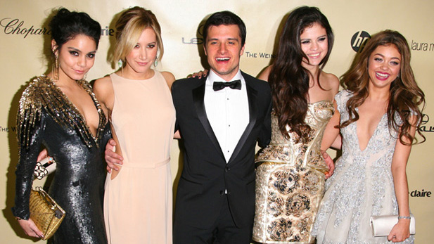 Celeb Style at the 2013 Golden Globes (Complete with Commentary by Dan Bergstein, Fashion Expert Extraordinaire)