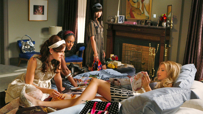 The Most (& Least) Accurate Onscreen Depictions of College Dorms