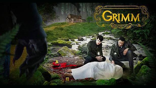 How Grimm Has Redeemed Itself