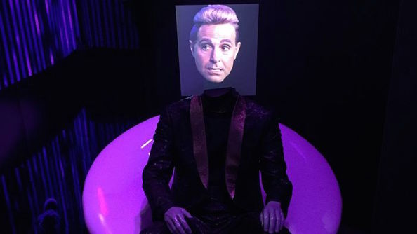 We Didn't See OR Read That: The <i>Hunger Games</i> Exhibition