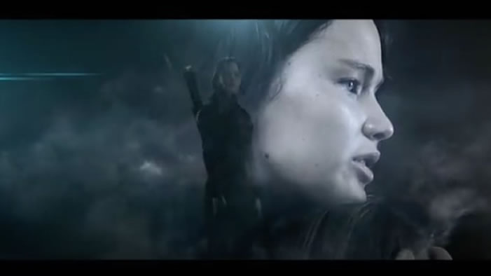 The New Mockingjay-Part 2 Trailer Demands: ARE YOU CRYING YET?