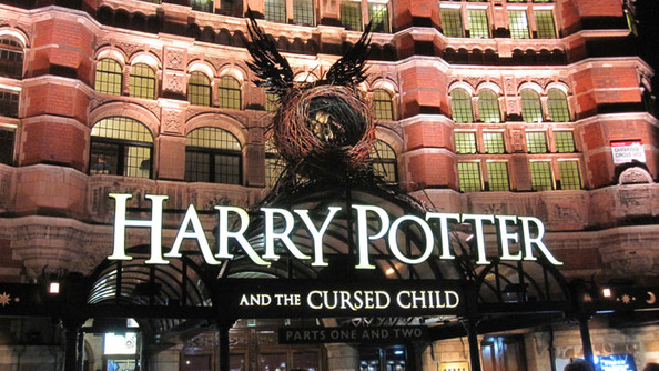 <em>Harry Potter and the Cursed Child</em>'s Secrets REVEALED