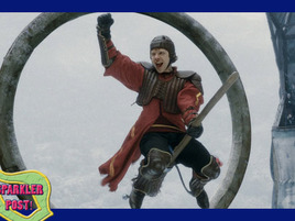 Blogging My School's First Quidditch Union Meeting