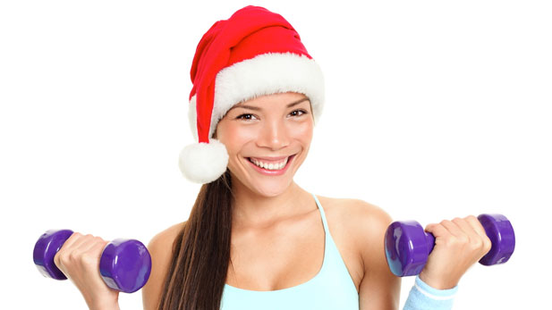 16 Unique Ways to Lose Weight During the Holidays