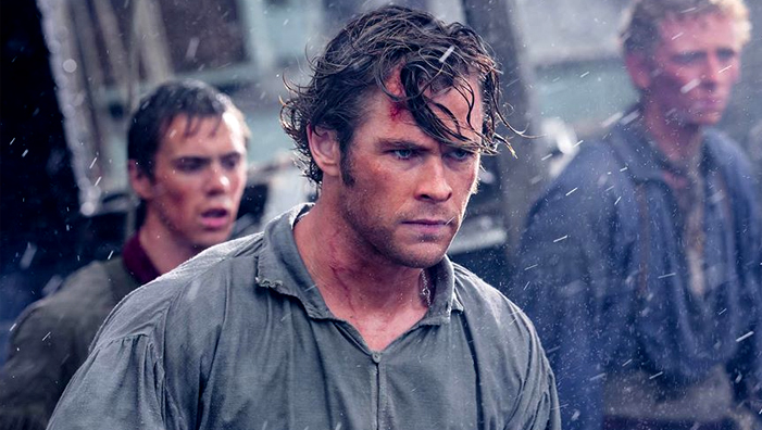 Epic New Trailer For <em>In The Heart Of The Sea</em> Has Embedded Itself In The Heart OF OUR HEARTS
