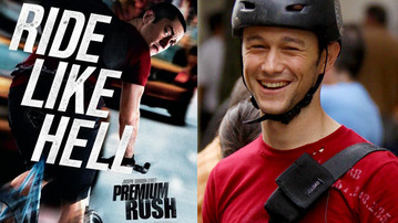 Premium Rush is An Action-Packed Thrill Ride