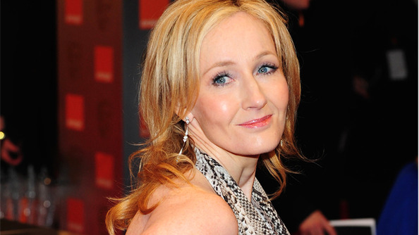 J.K. Rowling Is the Grand Slam Champ of REALITY CHECKS