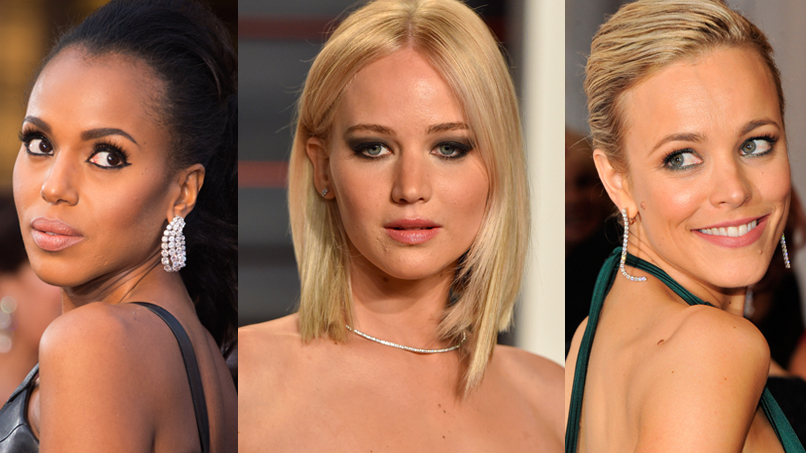 We Review the Red Carpet Style at the 2016 Oscars In the The All-Caps Recap Event of THE YEAR