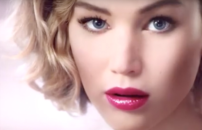JLaw's New Dior Campaign Is THE MOST BEAUTIFUL THING WE'VE EVER LAID EYES ON