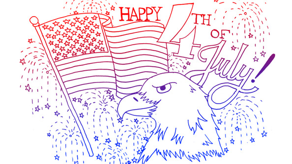 Open Thread for July 4!