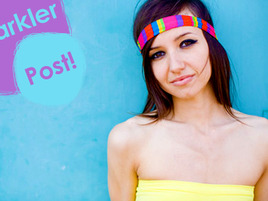 LIGHTS: The Coolest Singer Ever