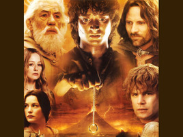 Stupid Questions about The Lord of the Rings