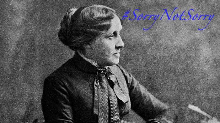Louisa May Alcott's Journals Offer Definitive Proof That She Was a Total Badass