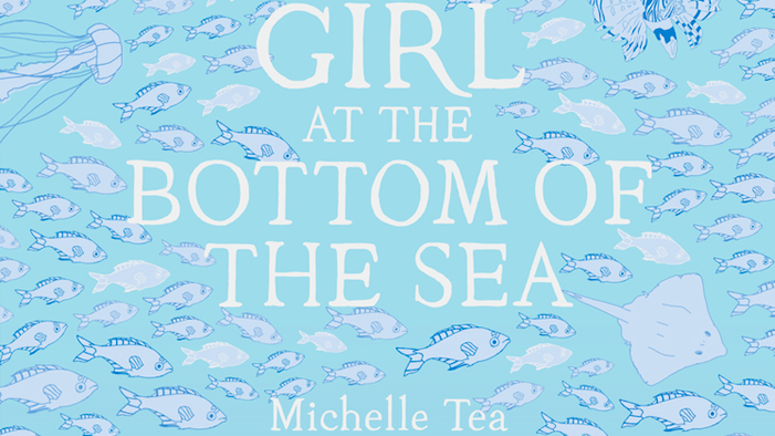 YA Novel <em>Girl at the Bottom of the Sea</em> Is a Must-Read for Anyone Who's Ever Wanted to Be a Mermaid