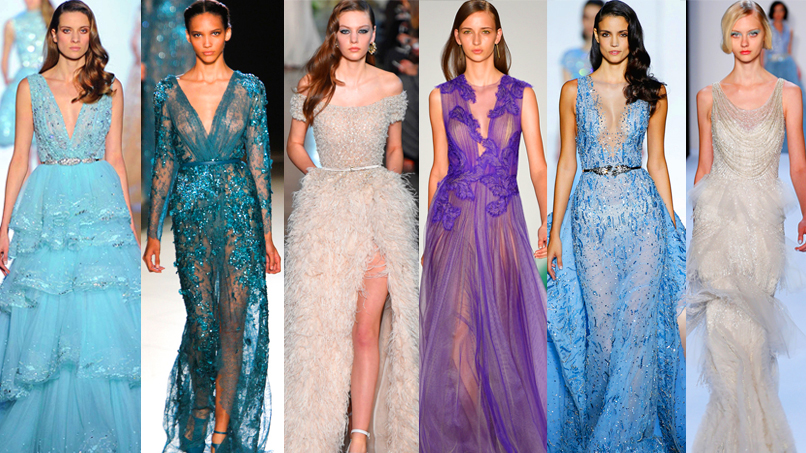 ATTN FAMOUS PEOPLE: We've Got Even MOAR Gorgeous Gowns For You to Wear to the 2015 Oscars!